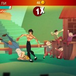 Драка из игры Bruce Lee Enter The Game APK