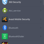 Mobile Security & Antivirus 11