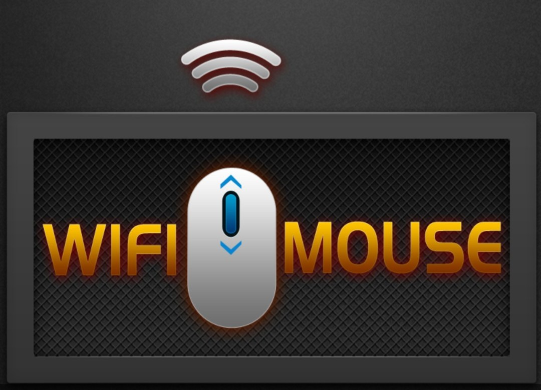 WiFi Mouse HD