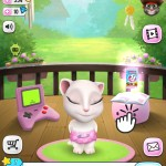 My Talking Angela - давай играть с кошечкой
