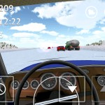Russian Traffic Racer (alpha) 5