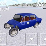 Russian Traffic Racer (alpha) 8