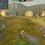 World of Tanks Blitz 10
