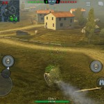 World of Tanks Blitz 9