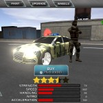 Army Extreme Car Driving 3D 12