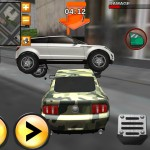 Army Extreme Car Driving 3D 14