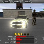 Army Extreme Car Driving 3D 7