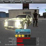 Army Extreme Car Driving 3D 9